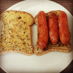 sausage-sambo
