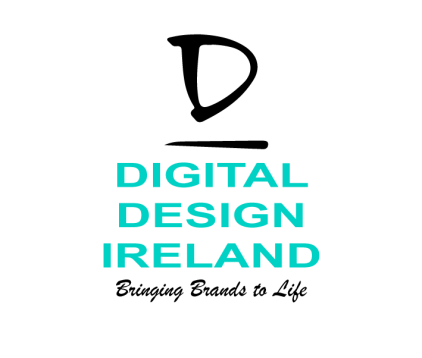 Digital Design Ireland Logo