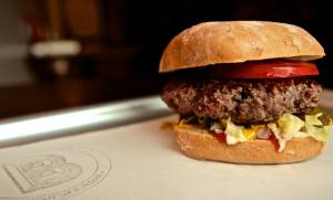 Bunsen GF Burger